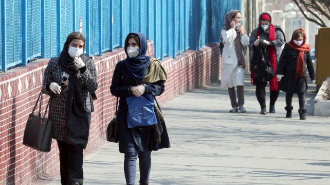 Evropske zemlje isporučile medicinsku opremu Iranu 3