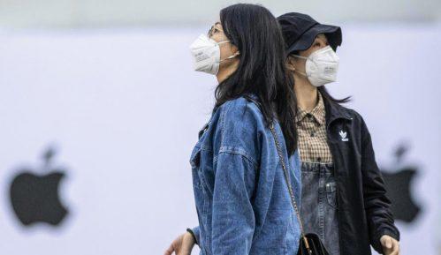 U Kini 31 novooboleli i četiri smrtna slučaja 3