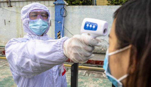 Kina prijavila još 99 slučajeva zaraze korona virusom 7