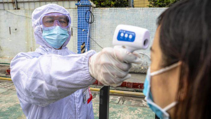 Tramp smatra da je u Kini mnogo veći broj umrlih od korona virusa 1