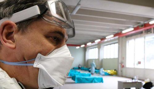 U Italiji skoro 11.000 novih slučajeva korona virusa, 415 preminulih 11