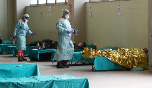 Italija dostigla vrhunac zaraze korona virusom, zabeležen pad na dnevnom nivou 4