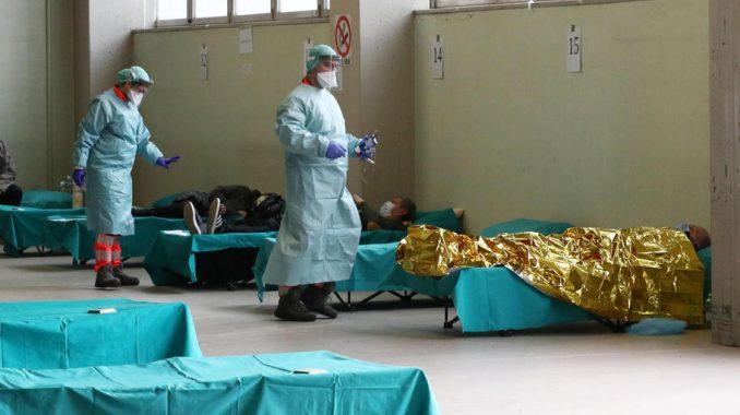 Italija dostigla vrhunac zaraze korona virusom, zabeležen pad na dnevnom nivou 3