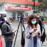 Ministarstvo kulture: Mediji da se uzdrže od insinuacija o vezama novinara i kriminalaca 12