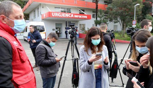 NUNS izradio izveštaj Sloboda izražavanja u vreme vanrednog stanja 15