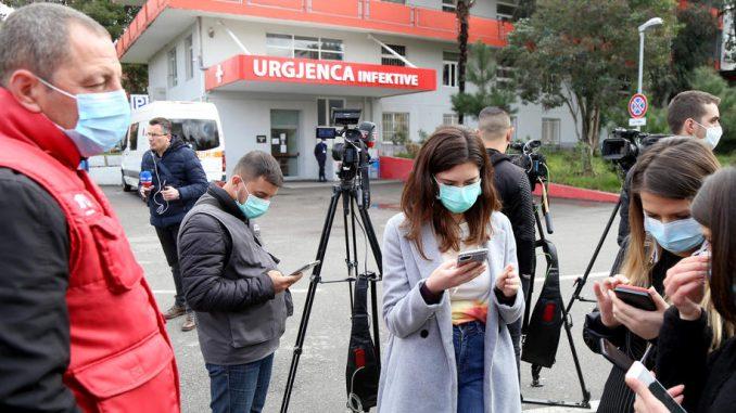 EFJ: Zaštititi novinare od virusa, rad moguć i na daljinu 3