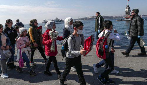 Turska pod optužbama za prikrivanje broja  obolelih 2