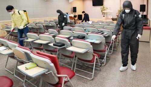 Južna Koreja produžila restriktivne mere još dve nedelje 3