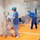 Francuski lekari traže veću zaštitu usred sve učestalijih pretnji smrću 6