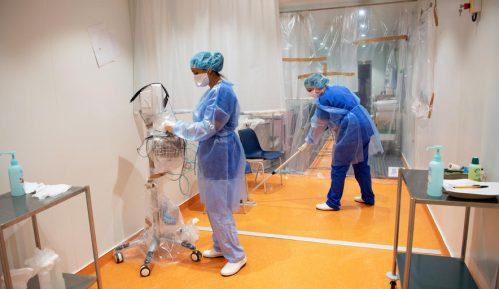 U svetu korona virusom zaraženo više od 137 miliona ljudi 9