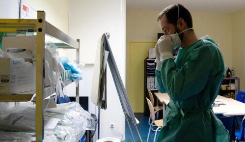 SZO: Zatvaranje škola i granica usporava pandemiju ali je ne zaustavlja 11