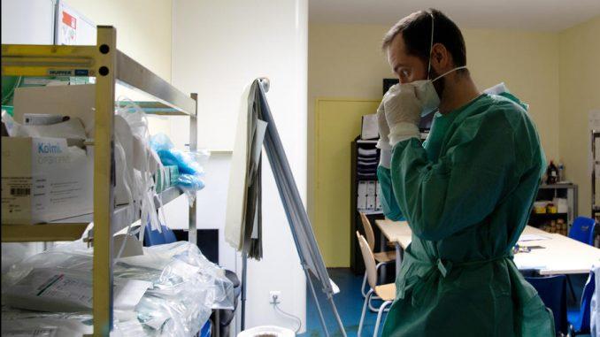 U Francuskoj se pojavio prvi slučaj novog soja korona virusa 5