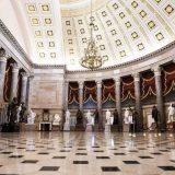 Otkazana sednica zbog mogućeg upada u zgradu Kongresa 3