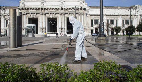 U Evropi više od 100.000 zaraženih korona virusom 9