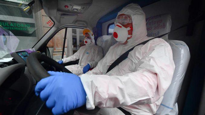 U Španiji 11.178 ljudi zaraženo korona virusom, 491 smrtni slučaj 4
