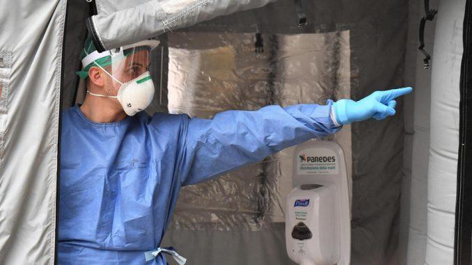 U Crnoj Gori druga osoba preminula od poslodica korona virusa 1