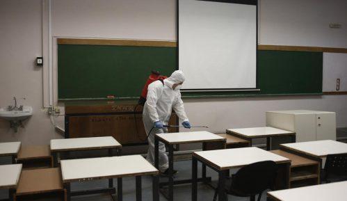 UN: Miijardu đaka pogođeno zatvaranjem škola zbog korona virusa 2