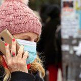 Svega pet odsto građana smatra da je dobilo sve potrebne informacije o epidemiji i vanrednom stanju 9