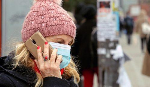 Svega pet odsto građana smatra da je dobilo sve potrebne informacije o epidemiji i vanrednom stanju 7