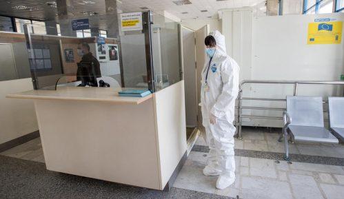 Broj obolelih od korona virusa na Kosovu 94, pet teško obolelih 6