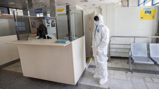 U Češkoj 1.775 zaraženih virusom korona, šestoro preminulo, 34 sa teškim simptomima 5