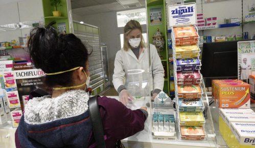 Raste broj zaraženih u Crnoj Gori, nadležni kažu da imaju potpunu kontrolu širenja virusa 10