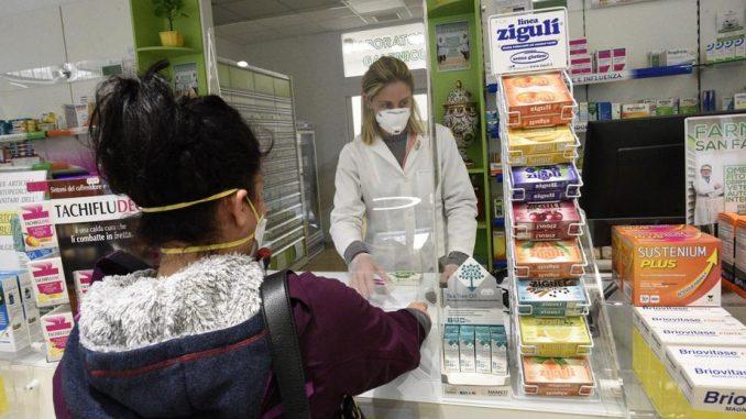 Profesorka biomedicine iz Milana: Zaraza se Italijom širila neopaženo 1