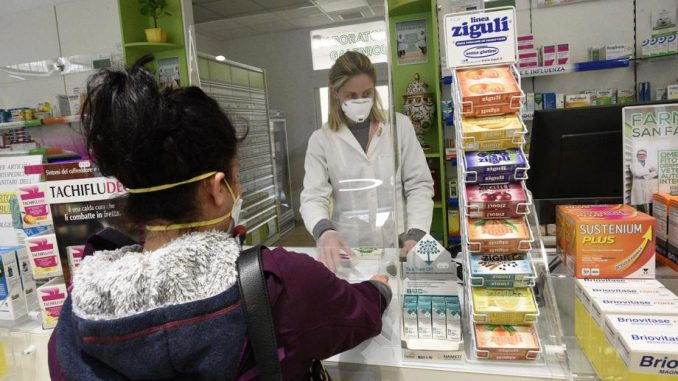 Profesorka biomedicine iz Milana: Zaraza se Italijom širila neopaženo 7