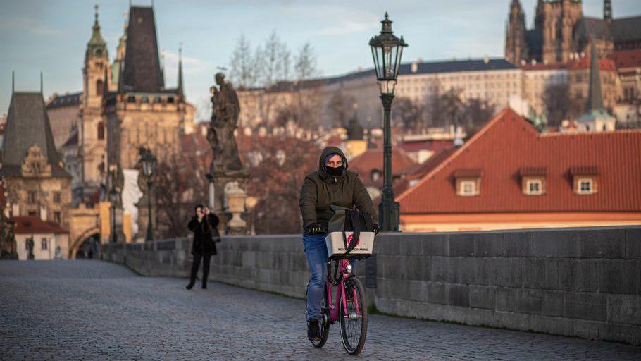 Češka: Vanredno do 22. januara 1