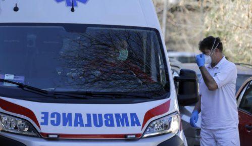 KBC Zvezdara demantuje da je lekar iz Ćuprije preminuo u toj ustanovi 8