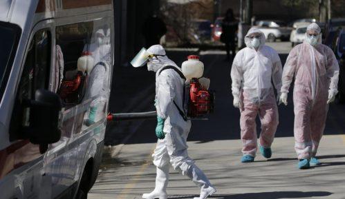 Potvrđen još jedan slučaj zaraze korona virusom u Negotinu 1