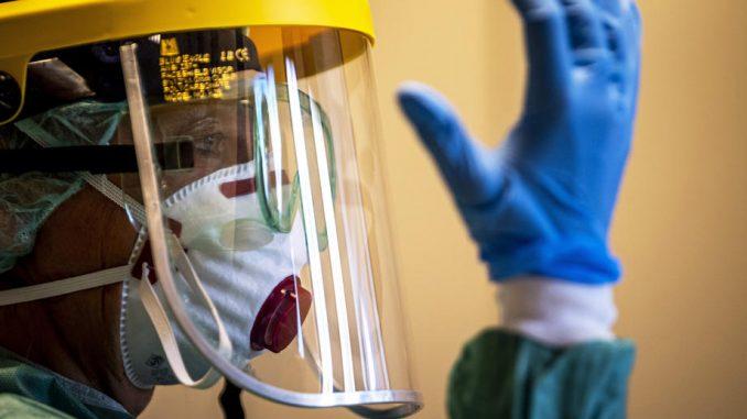 Srpski 3D štampari prave vizire za zaštitu zdravstvenih radnika 1