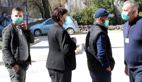 U celoj BiH uveden policijski čas, u RS policija će nositi duge cevi 8