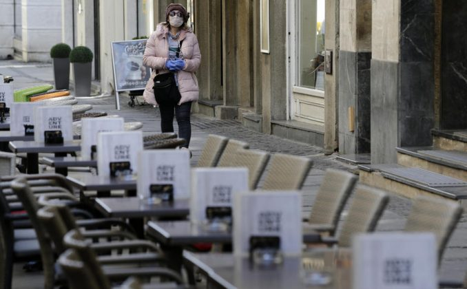 U Crnoj Gori najstrože kazne za nepoštovanje naredbi, posebno o samoizolaciji 4