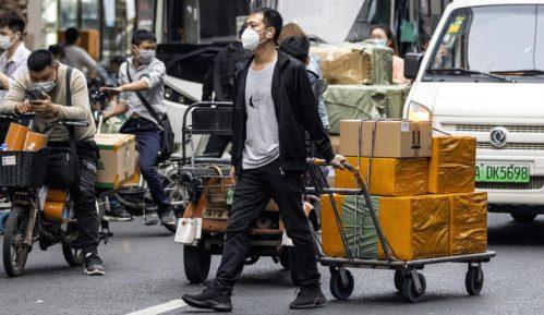 Kina odgovara na zahtev SAD za istragu o njenoj ulozi u širenju pandemije 7