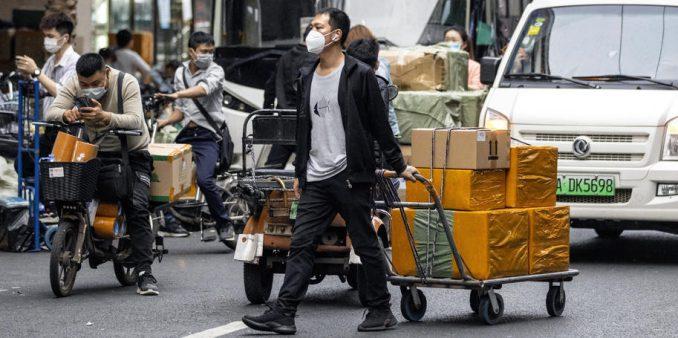 Kuga na severu Kine upozorava na stare bolesti 3