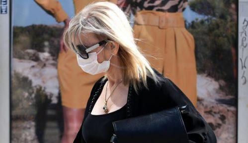 U Crnoj Gori još 384 novoobolela od korona virusa, 12 smrtnih slučajeva 6