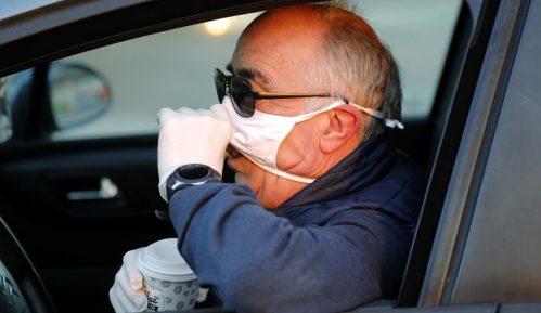 U Hrvatskoj 197 novih slučajeva zaraze korona virusom, 4 osobe umrle 13