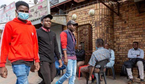 U Africi registrovano 100.000 umrlih od kovida-19 1