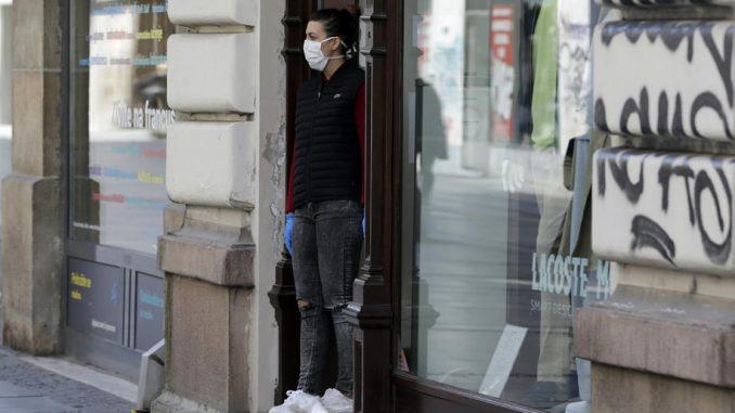 U Srbiji ukupno 785 obolelih od korona virusa i 16 preminulih 1