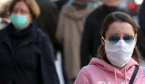 Priština: Za pet dana 530 kazni zbog nenošenja maski 4