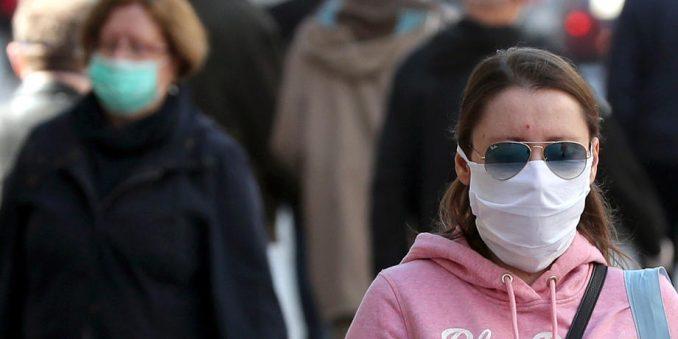 U Crnoj Gori rekordan broj aktivnih slučajeva oboljevanja od korona virusa 4