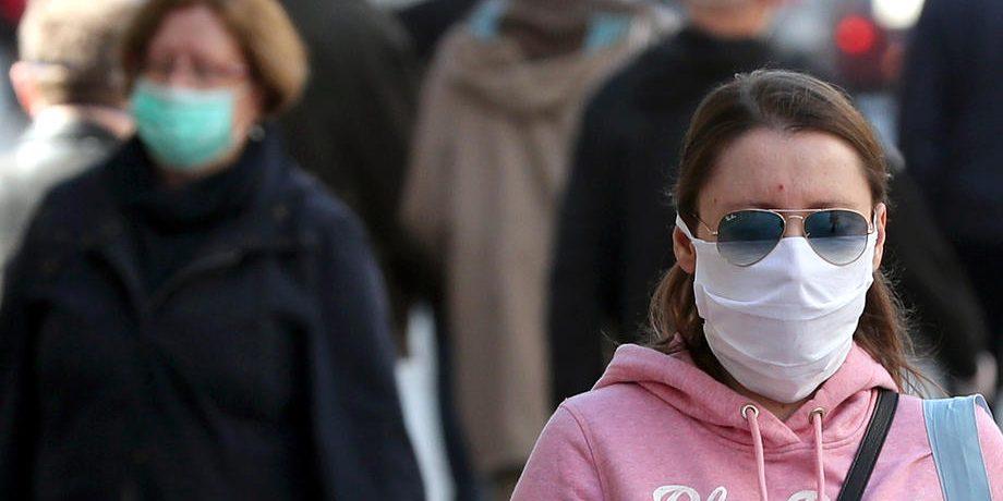 U BiH još 1.368 slučajeva zaraze korona virusom, umrlo još 40 ljudi 1