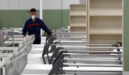 Teheran: Vojska za 48 sati postavila bolnicu sa 2.000 kreveta na sajmu 13