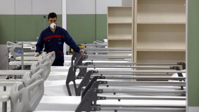 AFP: U svetu preko 53.000 ljudi umrlo od korona virusa, zaraženo više od 1.035.000 2
