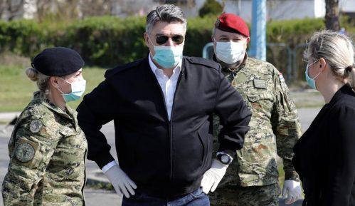 U Hrvatskoj u poslednja 24 sata 78 novoobolelih, ukupno 206 zaraženih 10