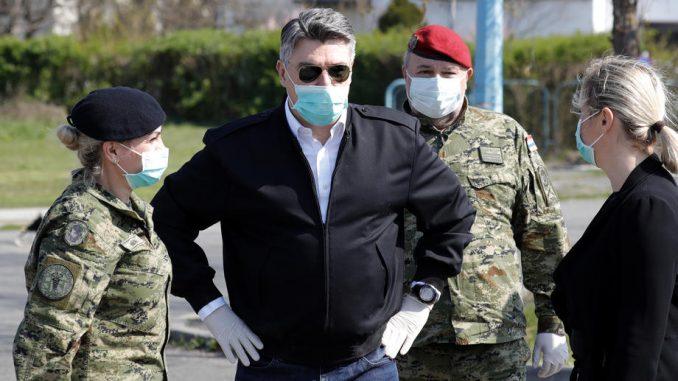 Hrvatska odložila majski Samit EU-Zapadni Balkan u Zagrebu zbog pandemije 1