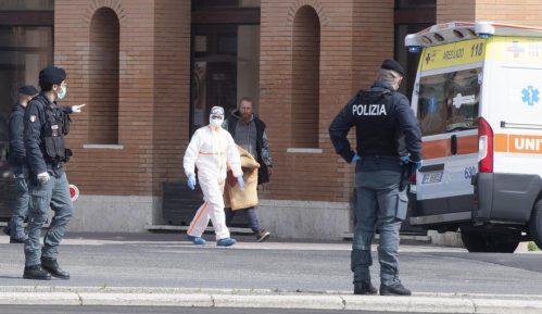 Albanija poslala u Italiju 30 lekara i medicinskih tehničara 10