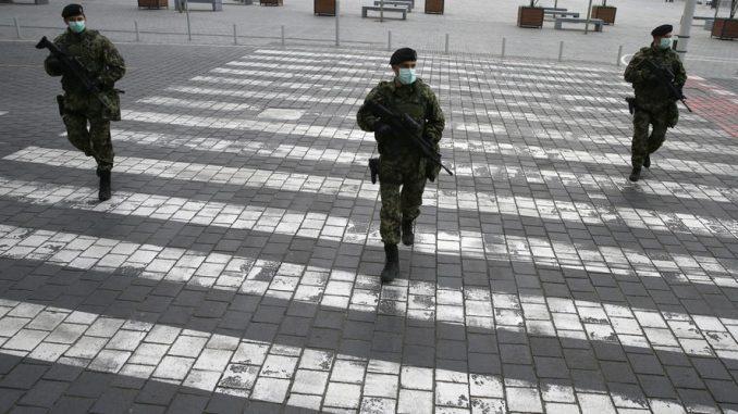 U Srbiji još jedna žrtva i 73 novoobolelih od korona virusa, ukupno 457 zaraženih 1