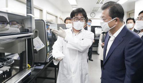 Južna Koreja: Besplatna vakcina za sve građane 5